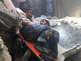 Esed, kandil dinlemedi: Varil bombalı katliam!