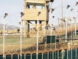 Üslerde gizli hapishaneler