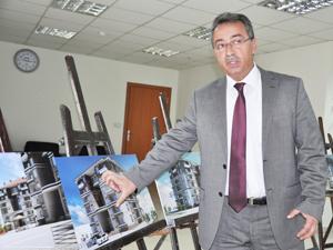 Karatay Belediyesinden yeni kooperatif