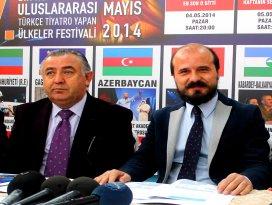 Konya Festival ile tiyatroya doyacak