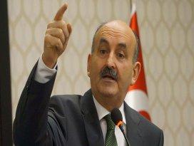 Müezzinoğlu, Hacı adaylarını uyardı