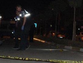 Karakol önünde ses bombalı saldırı: 1 yaralı!
