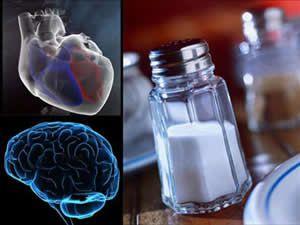 Tuz, yüz binlerce insanın ölümüne yol açıyor