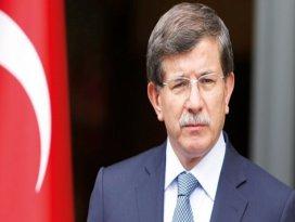 Davutoğlu: Erdoğanın liderliğini takip etmeliyiz