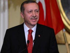 Başbakan Erdoğan son ankette fark attı