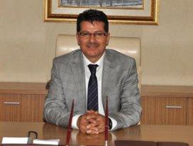 Meram Belediyesi'ne yeni başkan yardımcısı