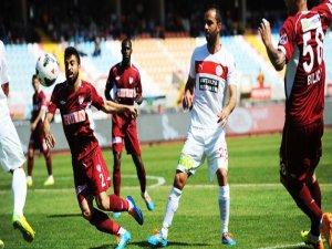 Kayserispor ve Antalyaspor Süper Ligden düştü