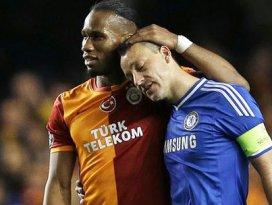 Chelseaden Drogbaya 4 yıllık sözleşme!