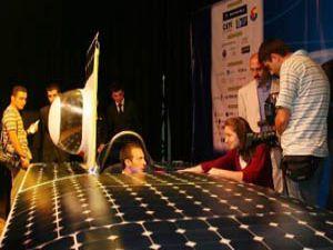 Konyada güneş enerjisiyle çalışan otomobil üreticilecek