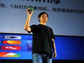 Apple ve Samsungu korkutan Çinli!