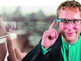 Google Glass Türkiyede satışa çıktı