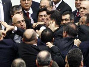 Konya milletvekili hastanelik oldu!