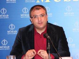 Müsiad'da Gündem Köşk Seçimleri ve Yeni Türkiye