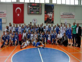 Analig Basketbol  Türkiye finali sona erdi