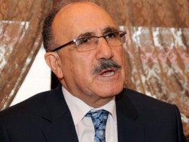 Atalay: Bizde Cumhurbaşkanlığından sonra tekrar başbakanlık falan olmaz