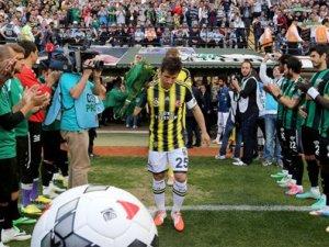 Hayaldi gerçek oldu! Fenerbahçe...
