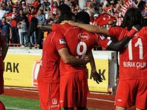 Süper Lige yükselen ikinci takım