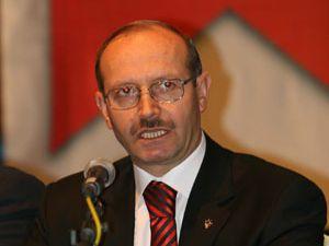 Ahmet Sorgun: Meclisteki kavga talihsizlik
