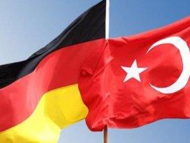Türkiye ile Almanya işbirliğini artırıyor