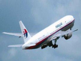 Kaybolan uçakta El Kaide şüphesi