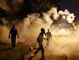 İngiliz kriz tellalı ikinci Gezi düğmesine bastı