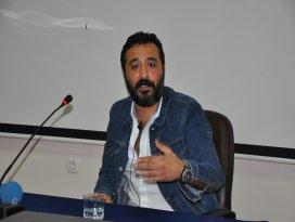 Mustafa Üstündağ söyleşisi