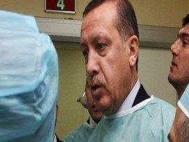 Başbakan Erdoğan Arınçı ziyaret etti