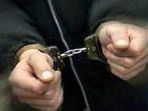 Kasaplarda bir tutuklama daha
