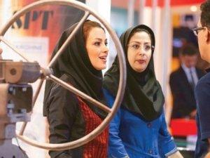 Batılı şirketler İrana akın etti