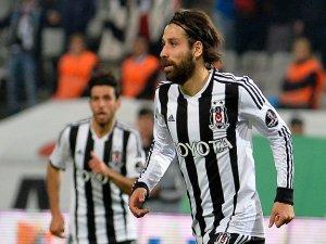 Beşiktaşın istikrar abidesi