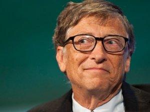 Bill Gates koltuğundan oldu