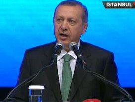 Başbakan Erdoğandan afet uyarıları