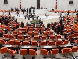 Mecliste yeni bir komisyon kuruluyor