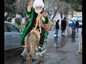 Karakaçan ile İstanbula gidecek