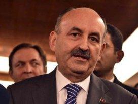 Müezzinoğlu: Erdoğan Cumhurbaşkanı olamaz