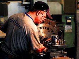 Mart ayı sanayi üretim verileri açıklandı