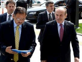 Başbakan Erdoğanın başkanlardan ricası