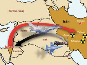 İsrail, İranı Kuzey Iraktan vuracak