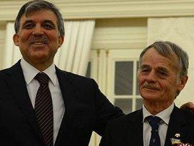Gül uyardı, Kırımoğlu sınırdan ayrıldı