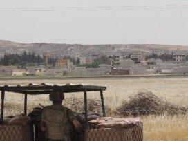 Mehmetçik sınırda göz açtırmıyor
