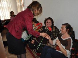 Medicana Konya Hastanesin'nden Şehit ailelerine ziyaret