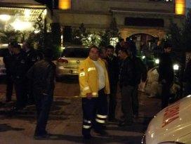 Konyada Kahvehaneye baskın: 5 yaralı