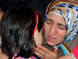 Oğlunu kazda kaybeden anne yılın annesi seçildi