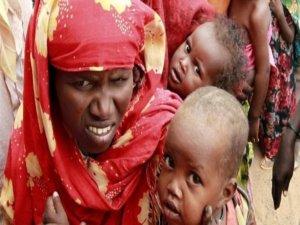 Ölümün eşiğinde 50 bin çocuk