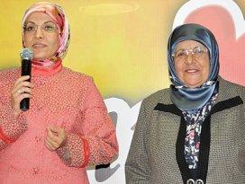 Başkan Toruya anne sürprizi