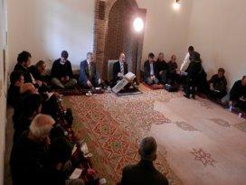 Darulhadis dersleri yeniden canlandı