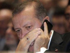 Erdoğan bizzat arayıp tebrik etti