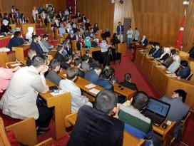 Byükşehir Gençlik Meclisi'nin genel kurulu yapıldı