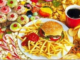 Kanser riskini artıran gıdalar