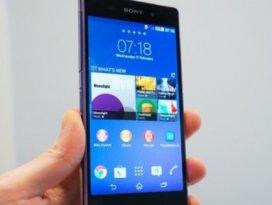 Sony Xperia Z2nin fiyatı belli oldu
